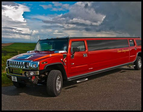 Hummer Limousine Hire by Limos For Hire And Surrounding Areas Limo King