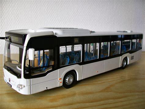 möbel buss busamoi autobus citaro mercedes norev 1 43