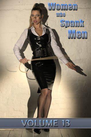 women  spank men volume   lsf publications