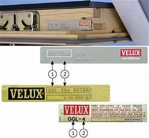 Store Velux Ggl S06 : ggl s06 pas cher ~ Melissatoandfro.com Idées de Décoration
