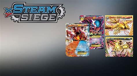 univers du siege précommander pokémon xy steam siege dès maintenant