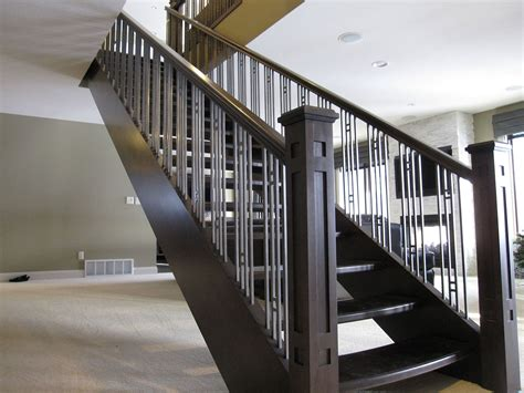 Home Interior Railings : Latest Door & Stair Design