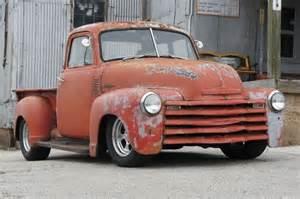 Rat Rod Chevy Trucks On S10 Frames