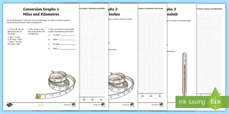 uks2 conversion graphs worksheet worksheets ks2 maths
