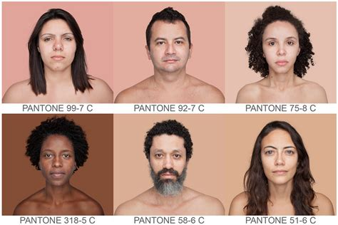 american skin color standardizing skin tone dass mapping the world s