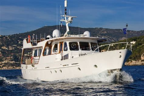 Motor Boats For Sale Trademe by Quot Labrador Quot Classic Feadship Motor Yacht For Charter