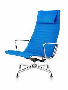 Eames Chair Lounge : eames aluminum group lounge chair herman miller ~ Buech-reservation.com Haus und Dekorationen