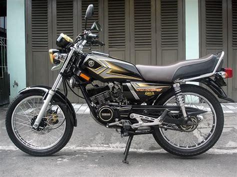 yamaha rx king 2003 jual motor yamaha kota medan