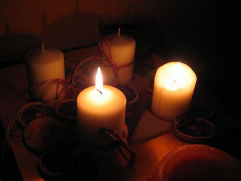 candela dell avvento apprendista mamma seconda domenica di avvento
