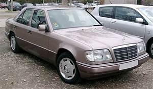 Mercedes 93 : mercedes benz type 124 wikip dia ~ Gottalentnigeria.com Avis de Voitures