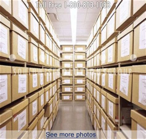 file box storage shelving archival record box file racks