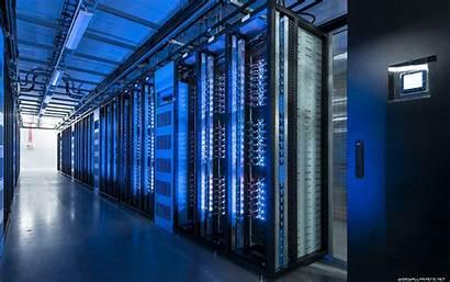 Wallpapers Data Center Datacenter Desktop Servers
