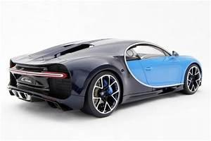 Fiche Technique Bugatti Chiron : 9 530 euros la bugatti chiron l 39 chelle 1 8 photo 3 l 39 argus ~ Medecine-chirurgie-esthetiques.com Avis de Voitures