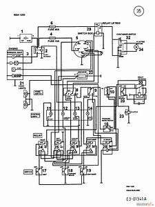Wiring Diagram Database  Cub Cadet Rzt 50 Wiring Diagram