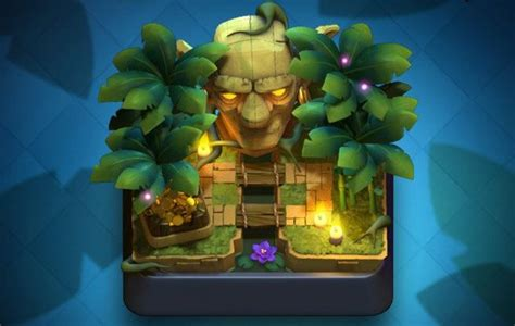 Clash Royale Jungle Arena Cards Coming Through January