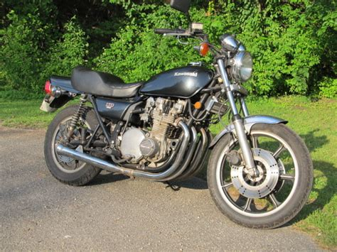 1980 Kawasaki Ltd 1000 by 1980 Kawasaki Kz1000 Ltd Motorcycles For Sale