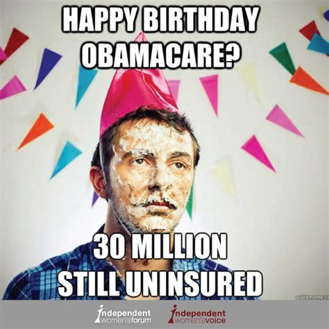 Obamacare Meme - march 2013