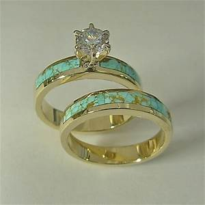 Wedding engagement rings southwest wedding rings for Southwest wedding rings