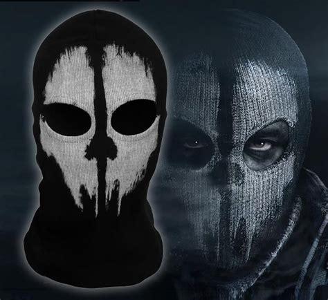 zombie tactical mask balaclava face apocalypse gear skull military masks halloween