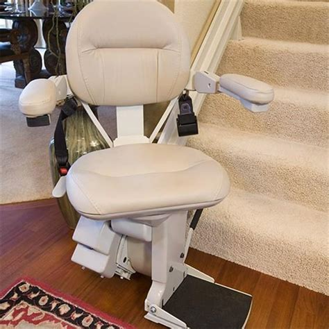 bruno elite straight stair lift safe home pro