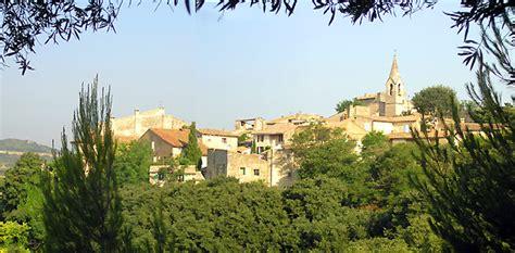 chambre hote verdon les angles du gard provençal