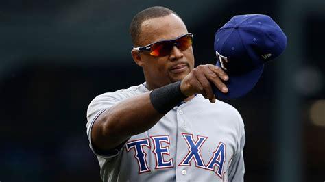 Texas Rangers' Adrian Beltre Retiring From Major League