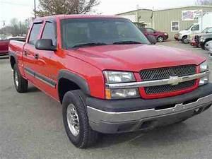 Buy Used 2005 Chevrolet Silverado 1500 Hd Ls Crew Cab