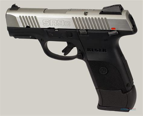 ruger src mm pistol  sale
