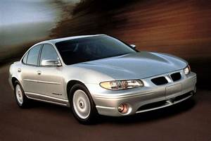 2001 Pontiac Grand Prix Reviews  Specs And Prices