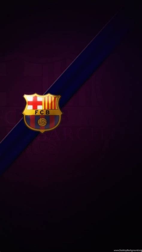 fc barcelona logo wallpapers fc barcelona wallpapers