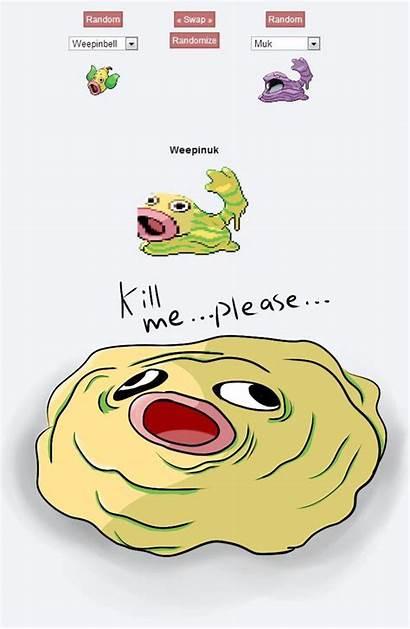 Pokemon Funny Fusion Weird Memes Meme Fan