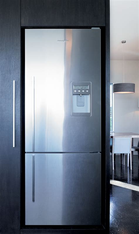 Compact Kitchen ? The Kitchen Tools by Fisher & Paykel