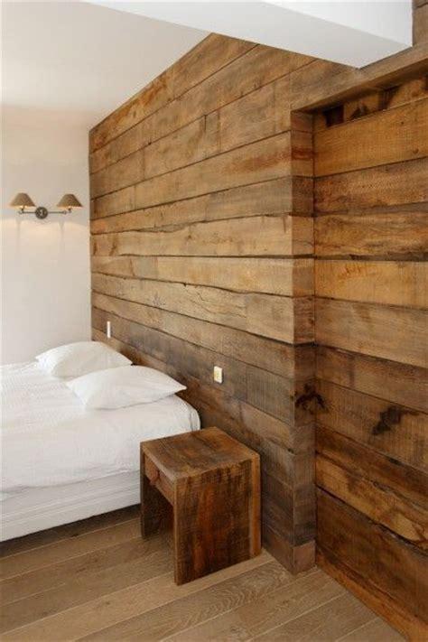 chambre en lambris bois les 25 meilleures idées de la catégorie lambris mural sur