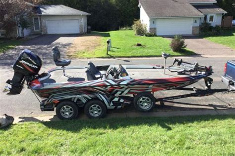 Used Ranger Boats For Sale Mn by Ranger New And Used Boats For Sale In Minnesota