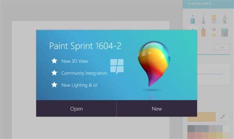 microsoft pracuje nad aplikacją paint dla windows 10 instalki pl