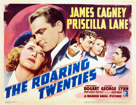 Raoul Walsh And James Cagney's 4 Films Together