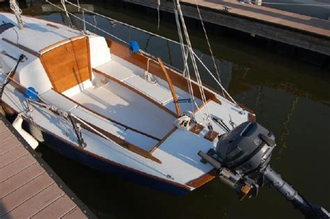 boat  sale cape dory typhoon restored