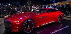 Date Salon Auto 2016 : salon de l 39 auto 2016 les 9 concept cars les plus fous du mondial grazia ~ Medecine-chirurgie-esthetiques.com Avis de Voitures