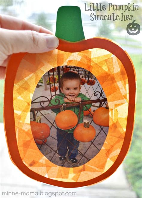 minne pumpkin craft 524 | Pumpkin8