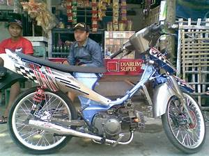 Shogun 110  U201c2003 U201d