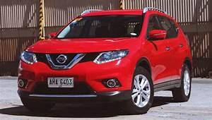 Nissan X Trail 4x4 : review nissan x trail 2 5l 4x4 cvt ~ Medecine-chirurgie-esthetiques.com Avis de Voitures