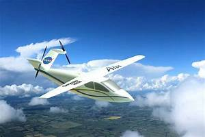 wordlessTech | Future Airplane Designs by Students for NASA