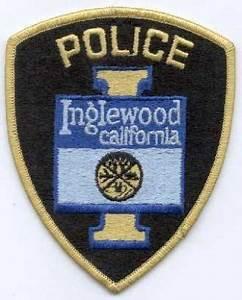 California - Inglewood Police - PatchGallery.com Online ...