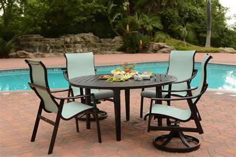 mallin patio furniture mallin outdoor patio furniture oasis outdoor of
