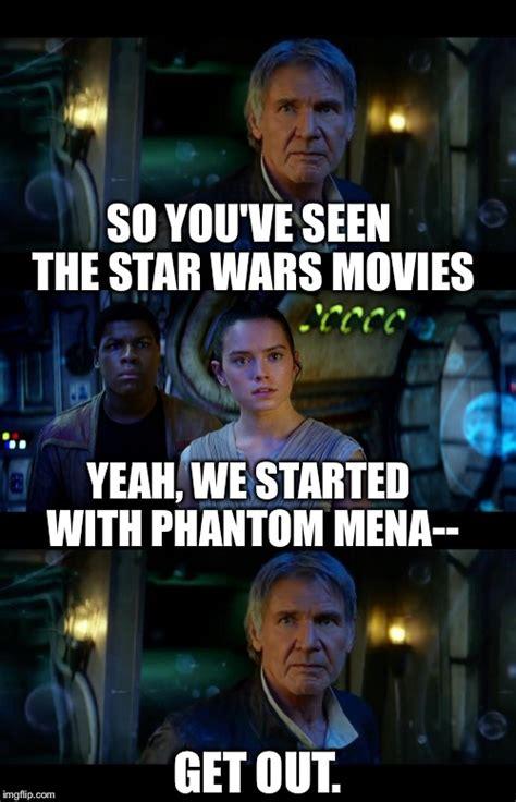 Solo Meme - it s true all of it han solo imgflip