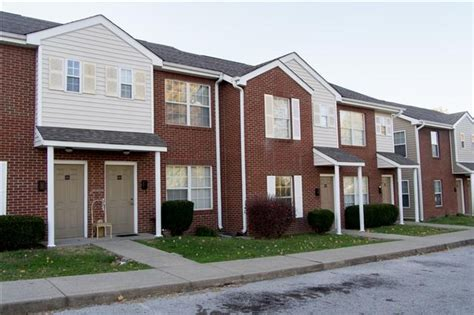 One Bedroom Apartments In Richmond Ky by Telford Place Apartments Richmond Ky Apartments For Rent