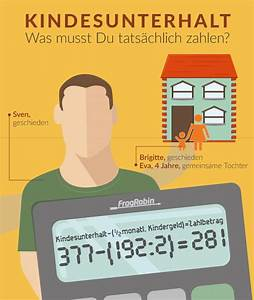 Kindesunterhalt Ab 18 Berechnen : unterhaltsrechner 2017 online kindesunterhalt berechnen fragrobin ~ Themetempest.com Abrechnung