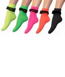 UK Best Range of La s Ankle and Knee High Socks at Very