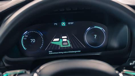 auto pežot intellisafe auto pilot interface volvo car group global