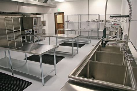 Kitchen Layout For Bakery  Best Layout Room